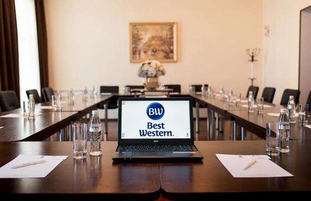 фото отеля Best Western Sevastopol Hotel изображение №21