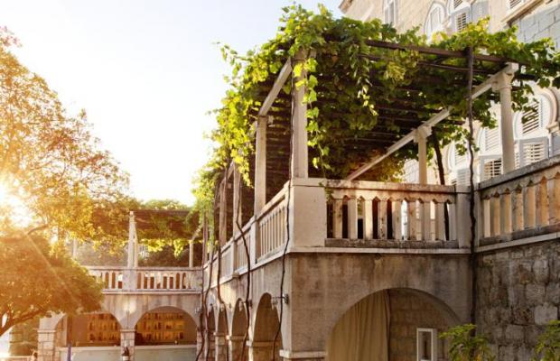 фото Adriatic Luxury Villa Orsula изображение №22