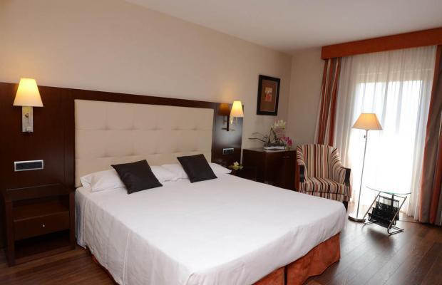 фотографии Hotel Mirador de Gredos (ex. Real de Barco) изображение №20