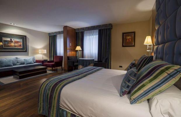 фотографии отеля Hotel Mirador de Gredos (ex. Real de Barco) изображение №11