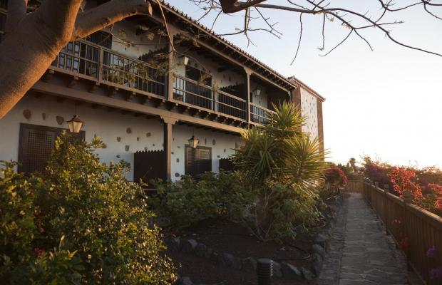 фотографии отеля Parador de La Gomera изображение №19