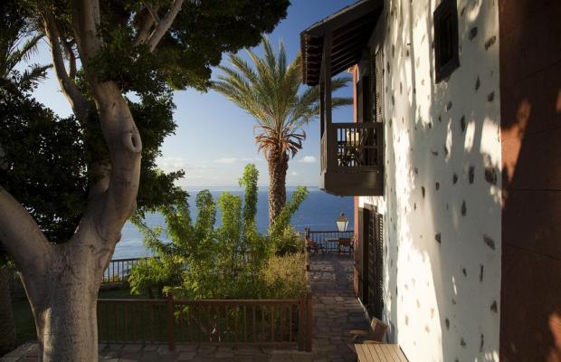 фото отеля Parador de La Gomera изображение №17