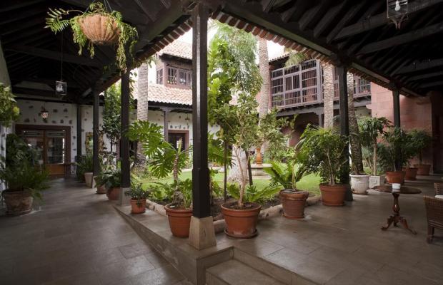 фотографии Parador de La Gomera изображение №16