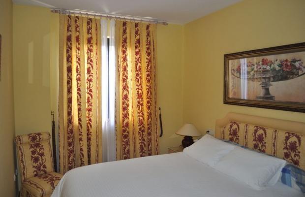 фотографии отеля Real de Bohoyo изображение №7