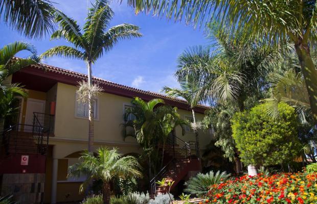 фото отеля Residencial El Llano изображение №29