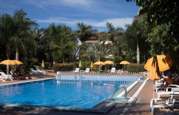 фото отеля Residencial El Llano изображение №25