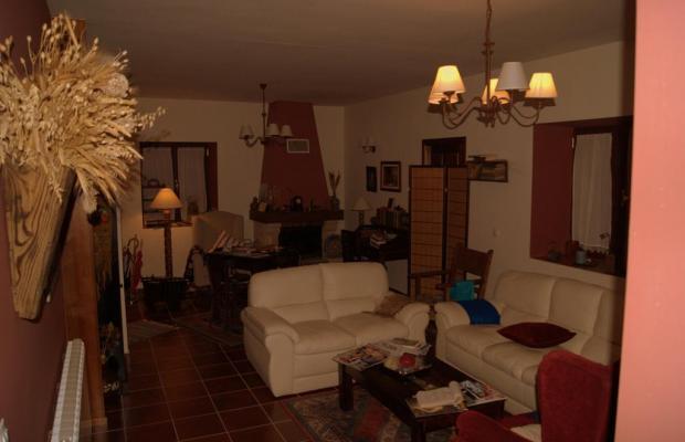 фото Rural el Linaje de Los Cinco Sombreros изображение №10