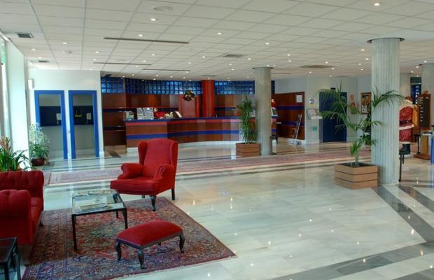фотографии отеля Sercotel Palacio Del Mar Hotel изображение №19