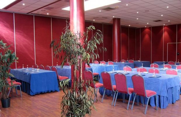 фотографии отеля Sercotel Palacio Del Mar Hotel изображение №15