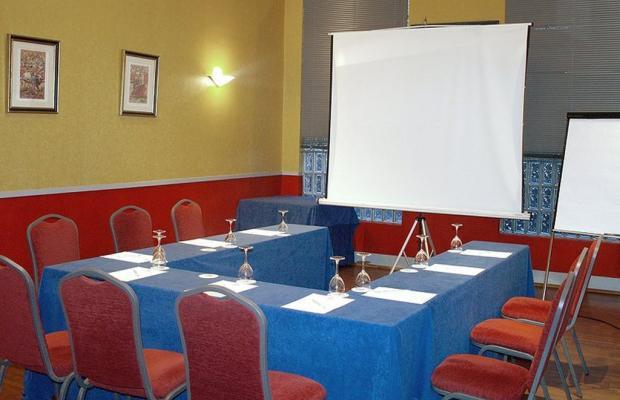 фото отеля Sercotel Palacio Del Mar Hotel изображение №13