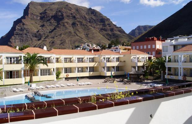 фотографии отеля Solvasa Laurisilva изображение №7