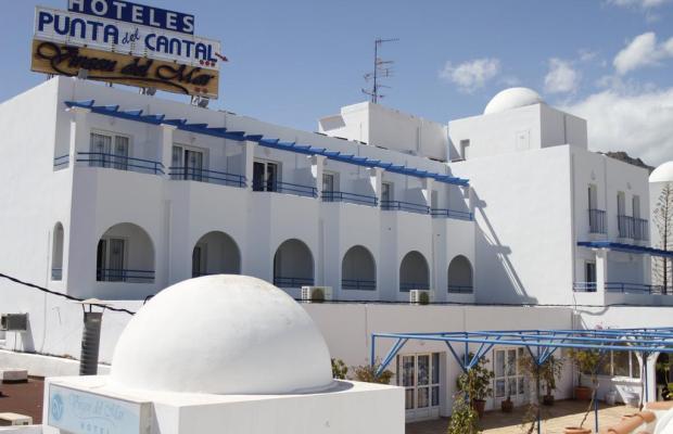 фото отеля Hotel Virgen del Mar изображение №13