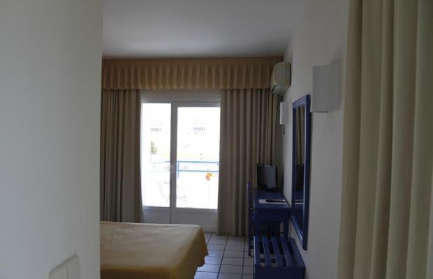 фото отеля Hotel Virgen del Mar изображение №9