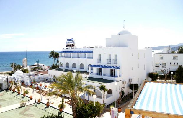 фото отеля Hotel Virgen del Mar изображение №1