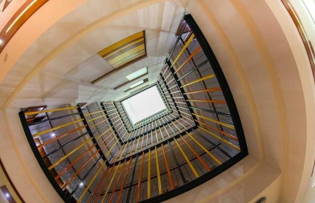 фотографии отеля Torre del Conde изображение №7