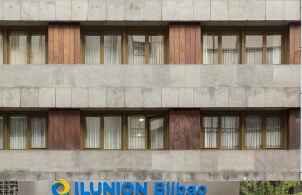фото отеля Hotel Ilunion Bilbao (ex. Abba Parque) изображение №1