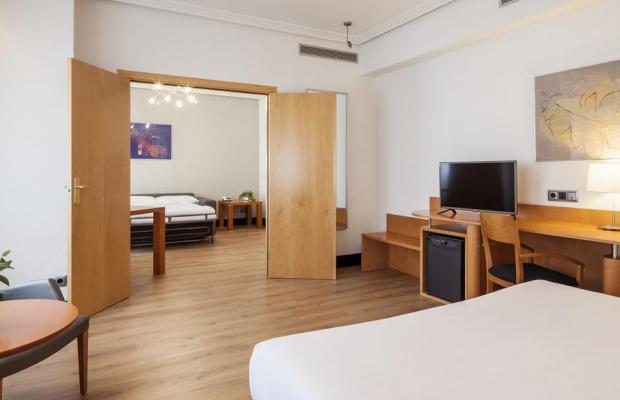 фотографии отеля Hotel Ilunion Bilbao (ex. Abba Parque) изображение №7