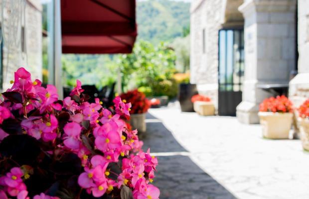 фотографии отеля Arcos de Quejana изображение №19