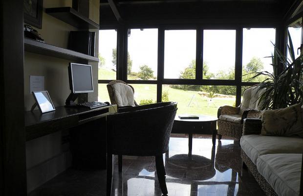 фотографии отеля Finca la Mansion изображение №67