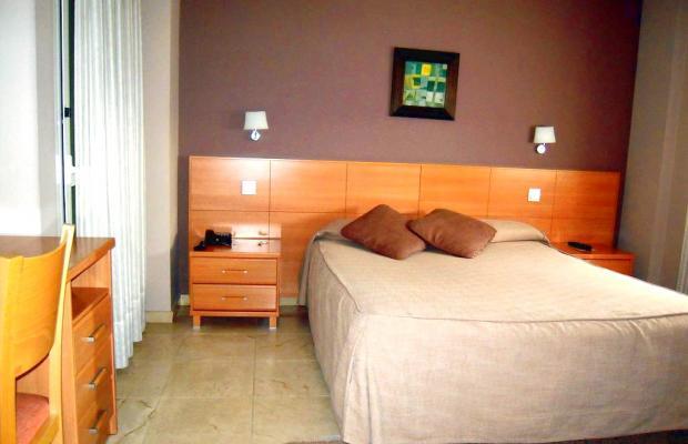 фото отеля Ciudad de Lugo изображение №17