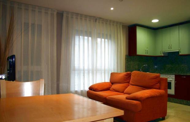 фотографии отеля Ciudad de Lugo изображение №11