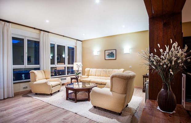 фотографии Gran Hotel del Sella изображение №28