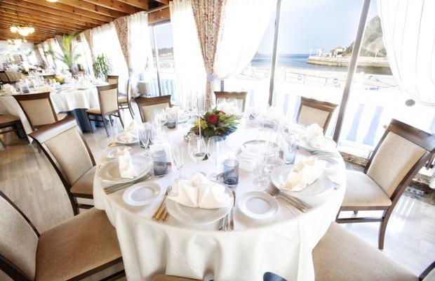 фотографии отеля Gran Hotel del Sella изображение №15