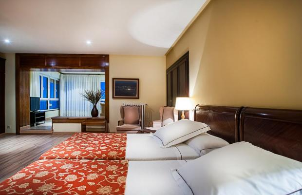 фото отеля Gran Hotel del Sella изображение №13