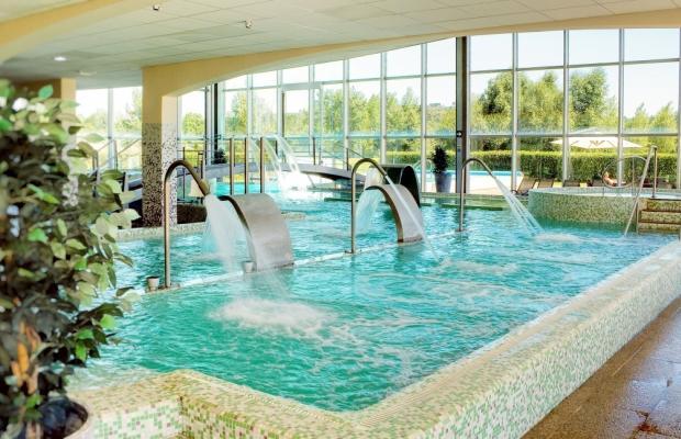 фото отеля Oca Augas Santas Balneario & Golf Resort изображение №25