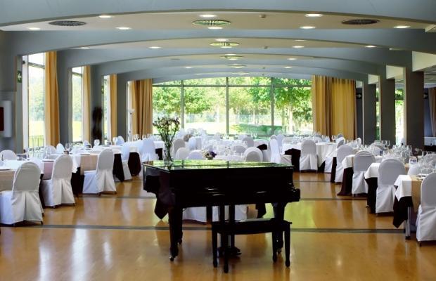 фото отеля Oca Augas Santas Balneario & Golf Resort изображение №17