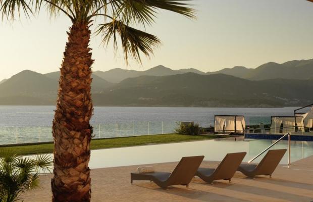 фото отеля Valamar Dubrovnik President Hotel изображение №13