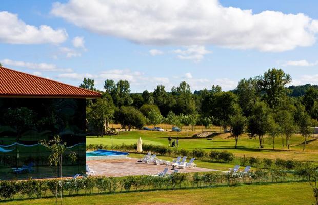 фото Oca Augas Santas Balneario & Golf Resort изображение №2