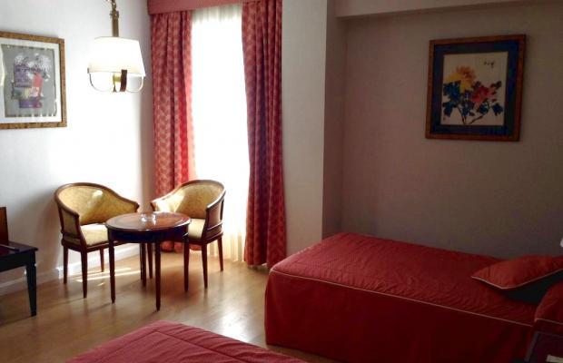 фото отеля Gran Hotel Lugo изображение №17