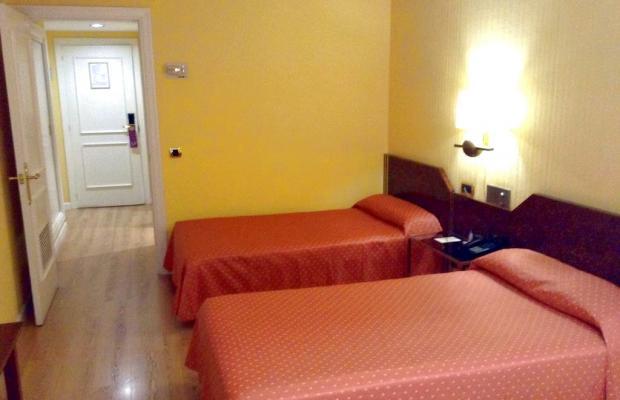 фото Gran Hotel Lugo изображение №14