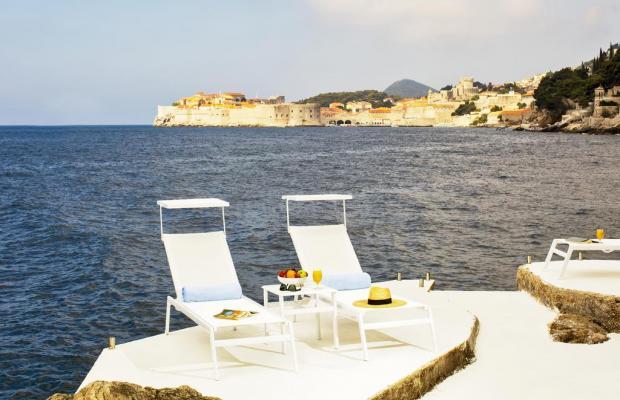 фотографии отеля Villa Dubrovnik изображение №31
