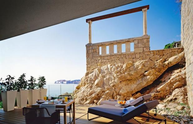 фотографии отеля Villa Dubrovnik изображение №27