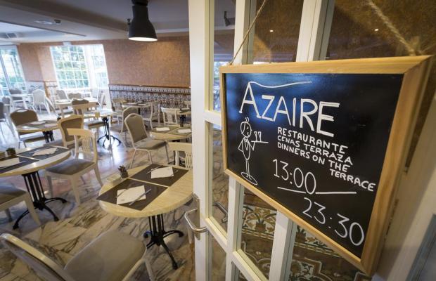 фотографии отеля Ayre Cordoba изображение №11