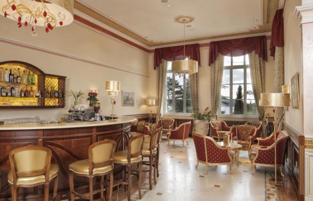 фото отеля Hotel Kvarner Palace изображение №13