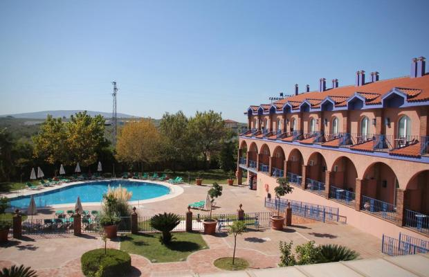 фото отеля MS Fuente Las Piedras изображение №5