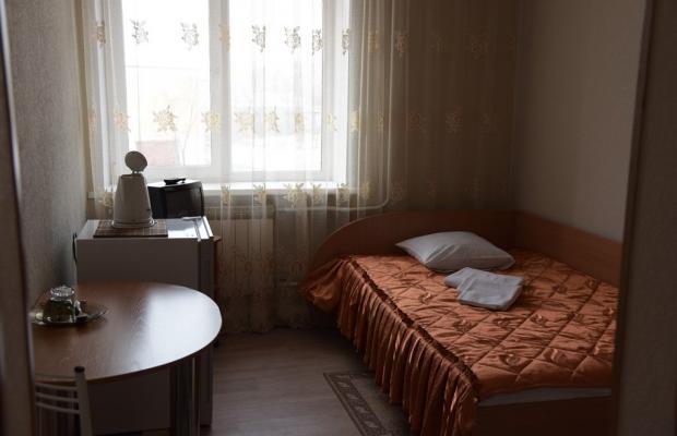 фотографии отеля Кантегир изображение №15