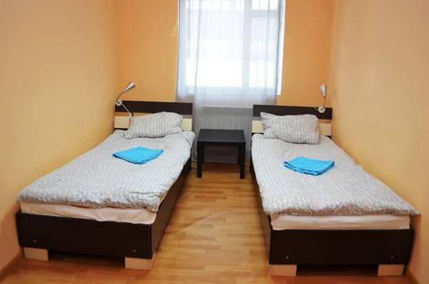 фото Лайк Хостел (Like Hostel) изображение №2