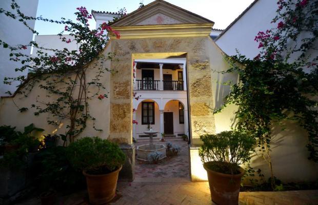 фотографии отеля Las Casas De La Juderia изображение №19