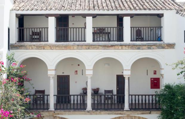 фото отеля Las Casas De La Juderia изображение №9