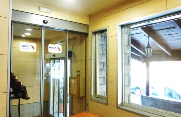фотографии отеля Husa Urogallo изображение №19