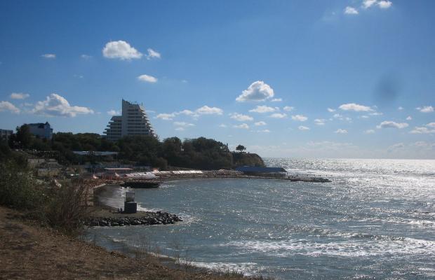 фото отеля Fortuna Anapa изображение №1
