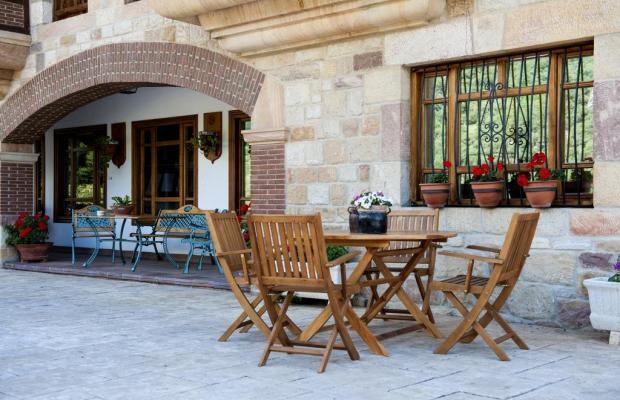 фотографии отеля Infantado изображение №11