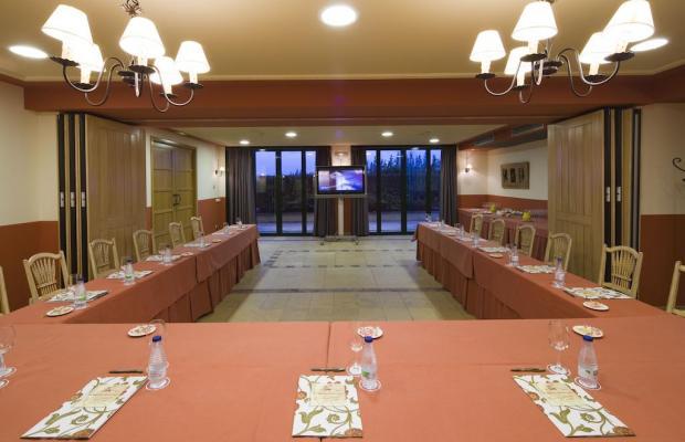 фото отеля Sercotel Villa de Laguardia изображение №57