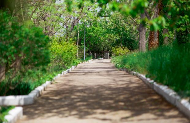 фото отеля Песочная Бухта (Pesochnaya Buhta) изображение №5