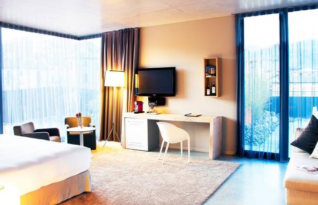 фото отеля Viura изображение №25