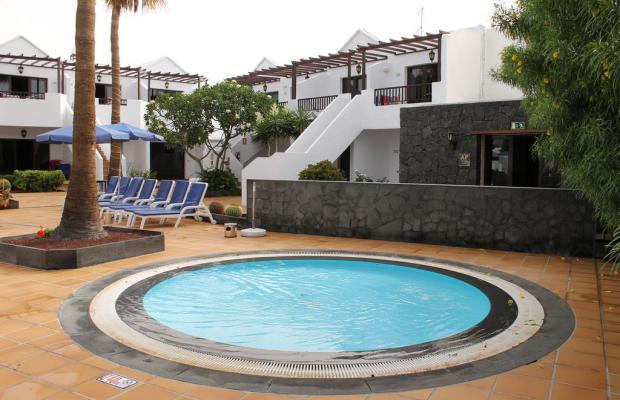 фото Apartamentos Fayna изображение №46